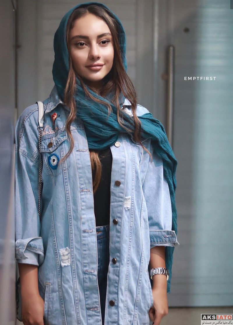 بازیگران بازیگران زن ایرانی  ترلان پروانه در اکران مردمی فیلم پیشونی سفید۲ (6 عکس)