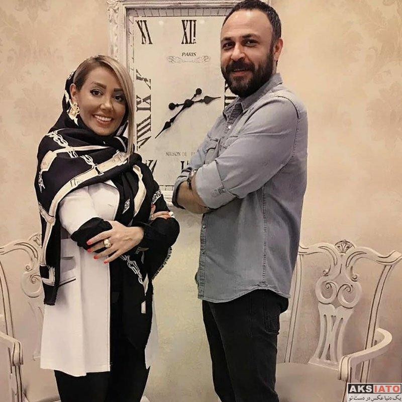 بازیگران بازیگران مرد ایرانی  علیرضا کمالی بازیگر نقش احسان سریال لحظه گرگ و میش (۶ عکس)