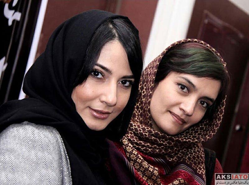 بازیگران بازیگران زن ایرانی  میترا حجار در اکران خصوصی فیلم آنها (2 عکس)