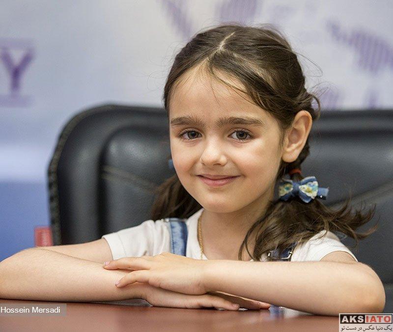 بازیگران بازیگران زن ایرانی  عکس های نیوشا علیپور بازیگر نقش مژگان در خبرگزاری فارس