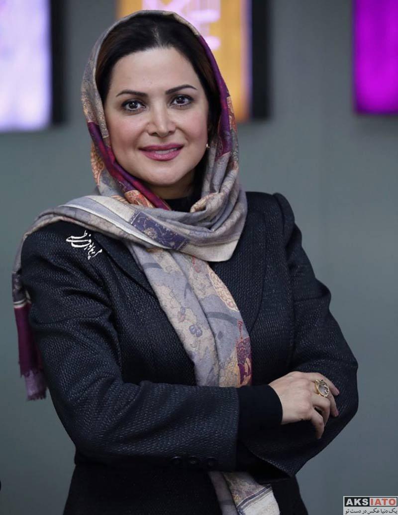 جشنواره فیلم فجر  کمند امیرسلیمانی در سی و هفتمین جشنواره فیلم فجر (۳ عکس)