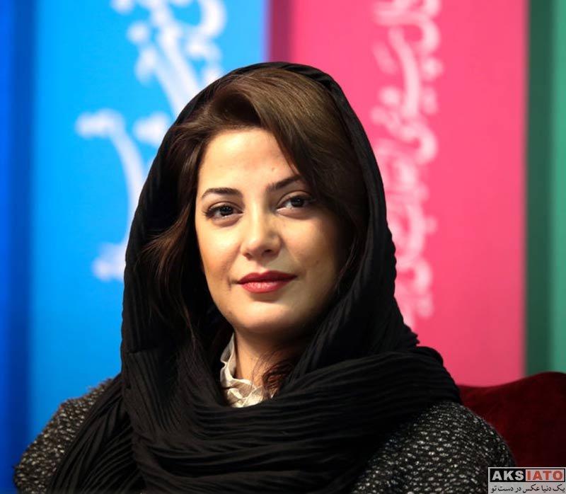 جشنواره فیلم فجر طناز طباطبایی