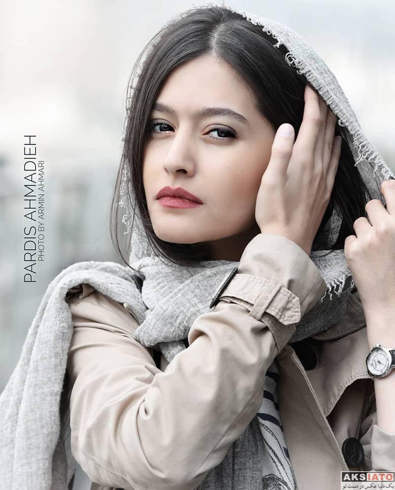 بازیگران بازیگران زن ایرانی جشنواره جهانی فیلم فجر  پردیس احمدیه در سی و هفتمین جشنواره جهانی فیلم فجر (۴ عکس)