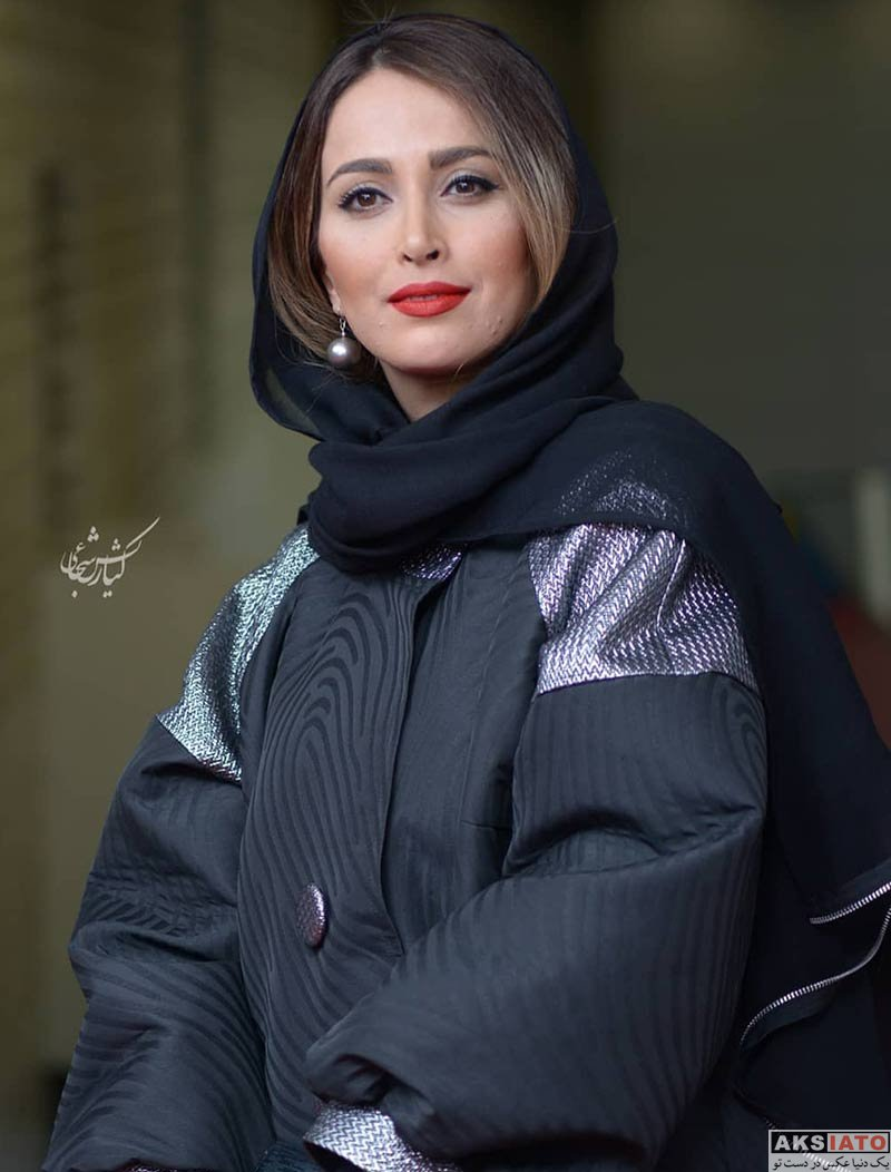 بازیگران بازیگران زن ایرانی جشنواره جهانی فیلم فجر  عکس های پاوان افسر در سی و هفتمین جشنواره جهانی فیلم فجر