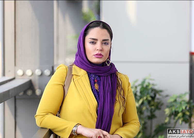 بازیگران بازیگران زن ایرانی جشنواره جهانی فیلم فجر  عکس های سپیده خداوردی در سی و هفتمین جشنواره جهانی فیلم فجر