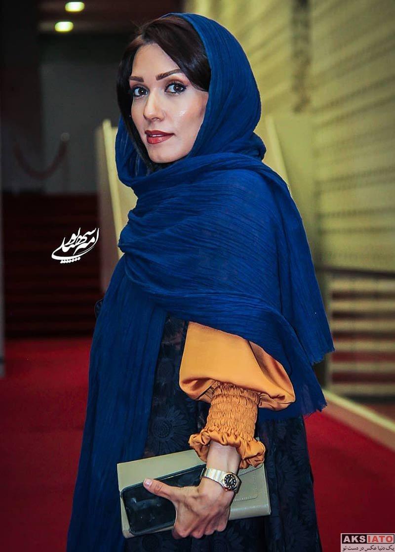 جشنواره فجر شهرزاد