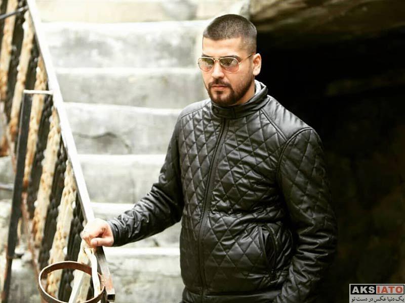 بازیگران بازیگران زن ایرانی  علی آهنج بازیگر نقش محراب در سریال برادرجان (5 عکس)