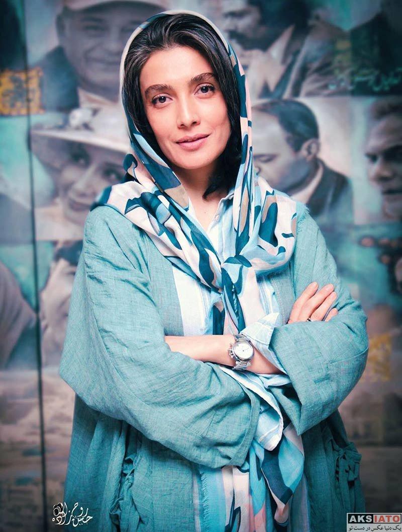 عکس های لیلا زارع در اکران مردمی فیلم «خانه دیگری» - عکسیاتو