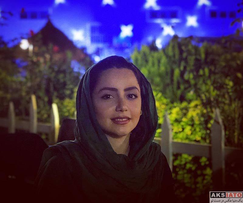 بازیگران بازیگران زن ایرانی  عکس های جدید نازنین بیاتی در اردیبهشت ماه  98 (10 تصویر)