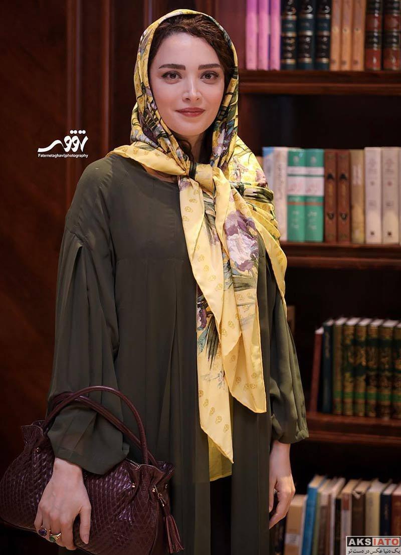 بازیگران بازیگران زن ایرانی  عکس های جدید بهنوش طباطبایی در اردیبهشت 98 (8 تصویر)