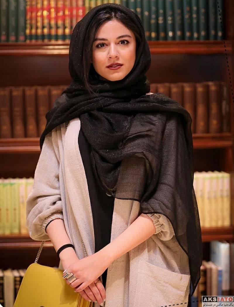 ماهور الوند در اکران خیریه فیلم غلامرضا تختی (۴ عکس) - عکسیاتو