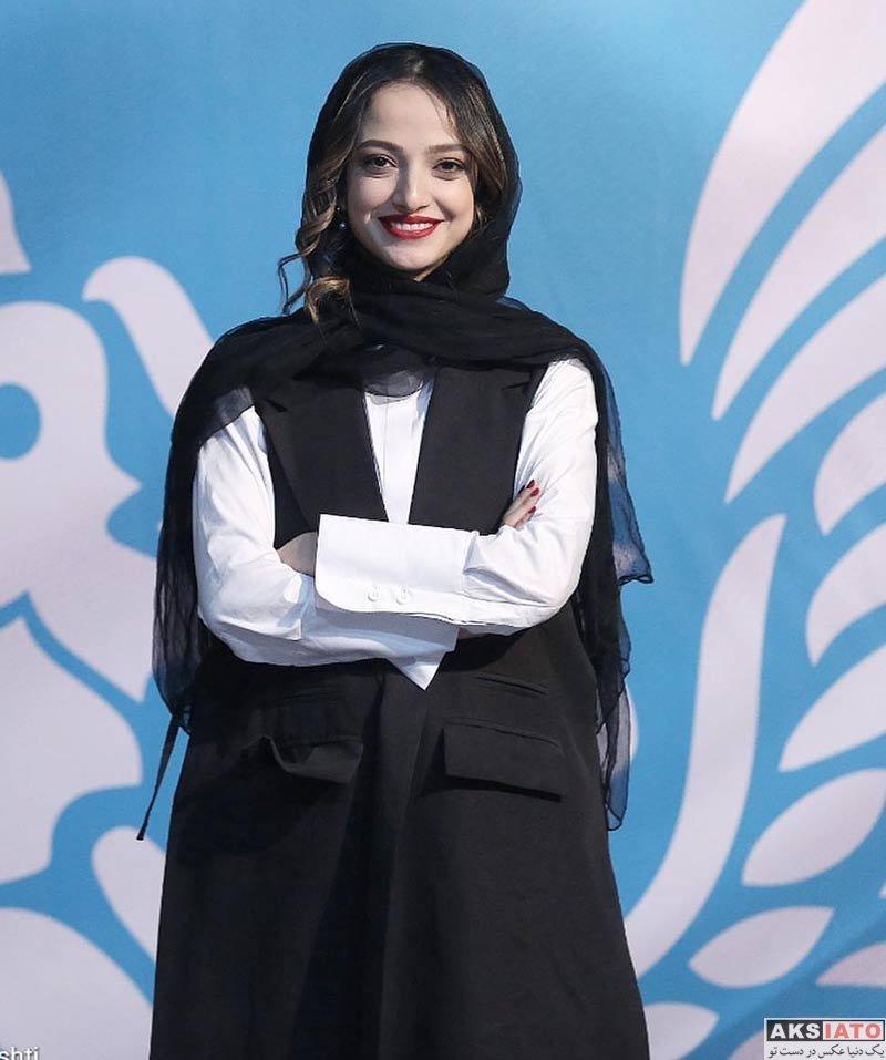 بازیگران بازیگران زن ایرانی  ندا جبرائیلی بازیگر نقش لیلا در سریال برادرجان (8 عکس)