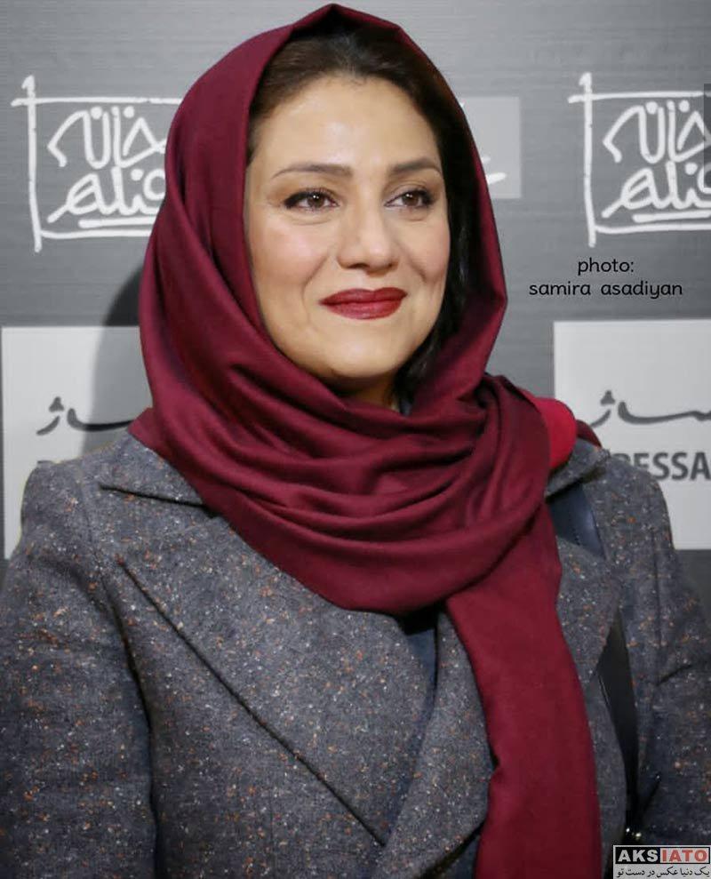 بازیگران بازیگران زن ایرانی  عکس های جدید شبنم مقدمی در اردیهبشت 98 (8 تصویر)
