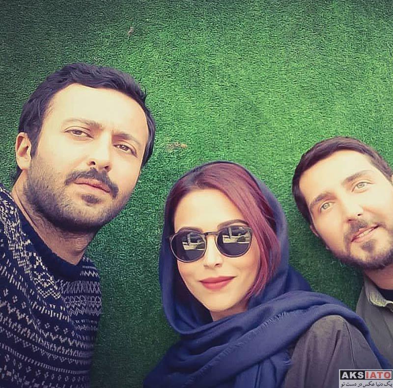 بازیگران بازیگران زن ایرانی  سوگل خلیق بازیگر نقش رونا در سریال دلدار (۶ عکس)