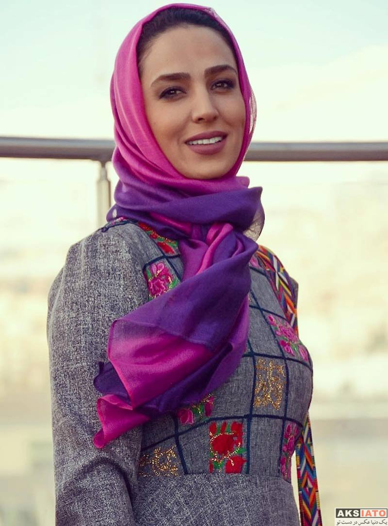 بازیگران بازیگران زن ایرانی  عکس های جدید سوگل طهماسبی در اردیبهشت 98 (10 تصویر)