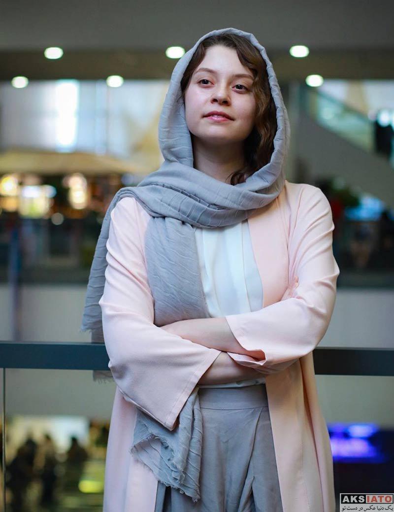 بازیگران بازیگران زن ایرانی  شادی کرم رودی در اکران خصوصی فیلم کارت پرواز (۳ عکس)