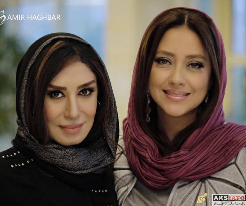 بازیگران بازیگران زن ایرانی جشن حافظ  نسیم ادبی در نوزدهمین جشن حافظ (4 عکس)