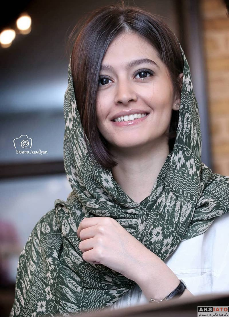 بازیگران بازیگران زن ایرانی  پردیس احمدیه در اکران مردمی فیلم سرکوب (4 عکس)
