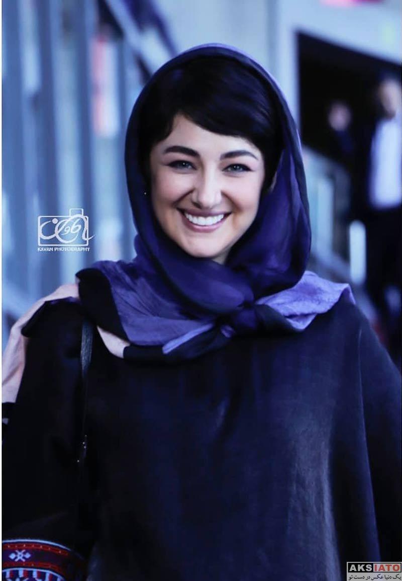 بازیگران بازیگران زن ایرانی  ویدا جوان در روز دوم هفتمین جشنواره فیلم شهر (۳ عکس)