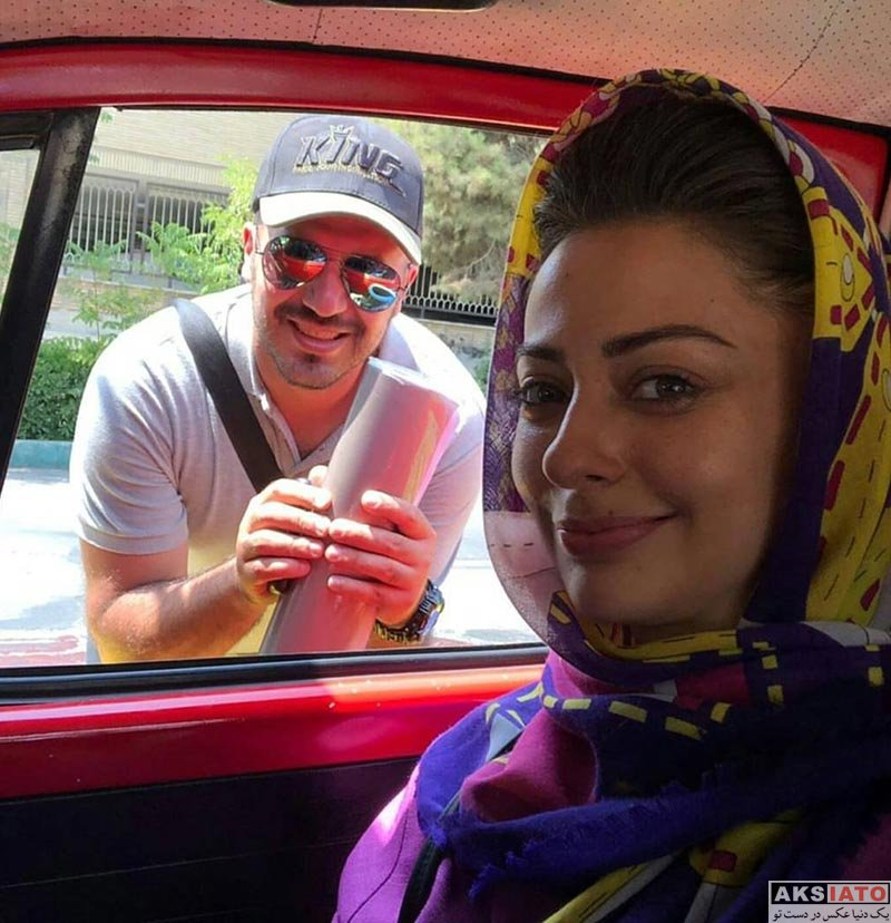 بازیگران بازیگران زن ایرانی دستهبندی نشده  نفیسه روشن در فیلم جدید پیشی میشی (4 عکس)