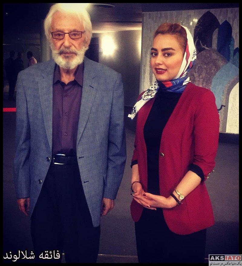 فائقه شلالوند بازیگر نقش دکتر الی در سریال دوقلوها (۶ عکس) - عکسیاتو