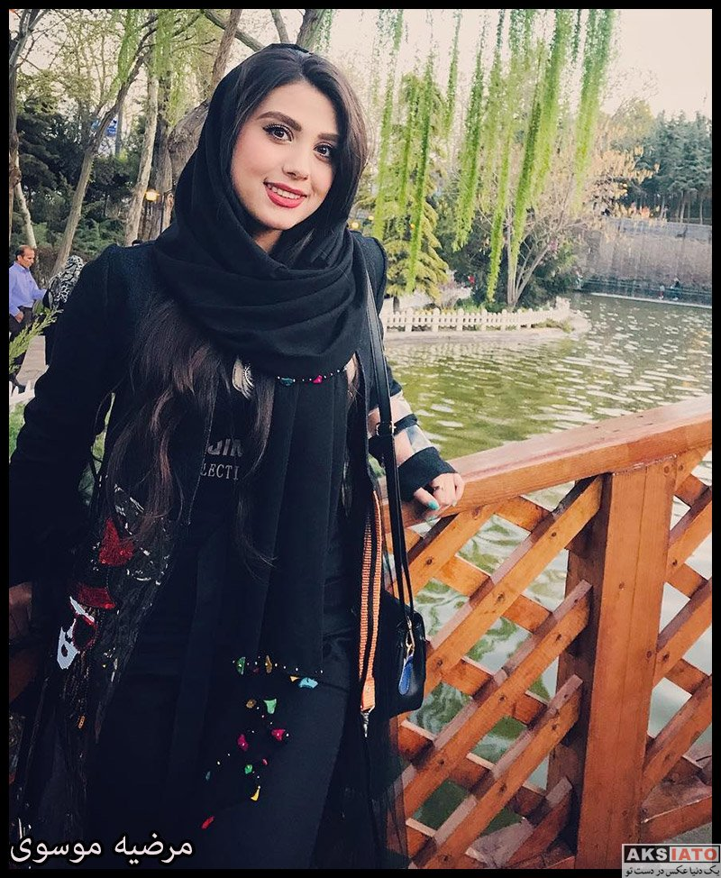 بازیگران بازیگران زن ایرانی  مرضیه موسوی بازیگر نقش آرزو در سریال از سرنوشت (۶ عکس)