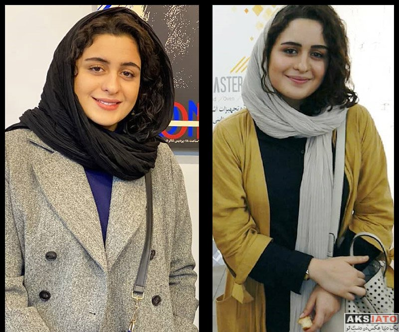 بازیگران بازیگران زن ایرانی  فاطیما بهارمست بازیگر نقش نغمه در سریال از سرنوشت (۸ عکس)