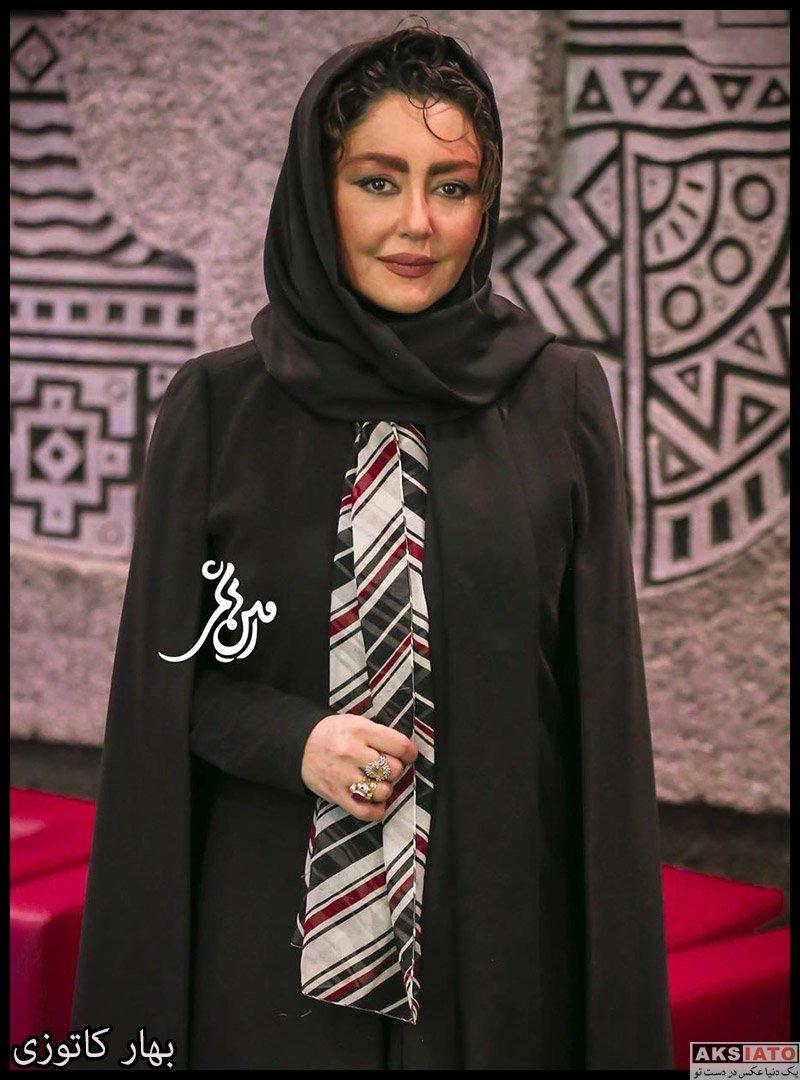 بازیگران بازیگران زن ایرانی  شقایق فراهانی در اکران مردمی فیلم جهان با من برقص (۴ عکس)