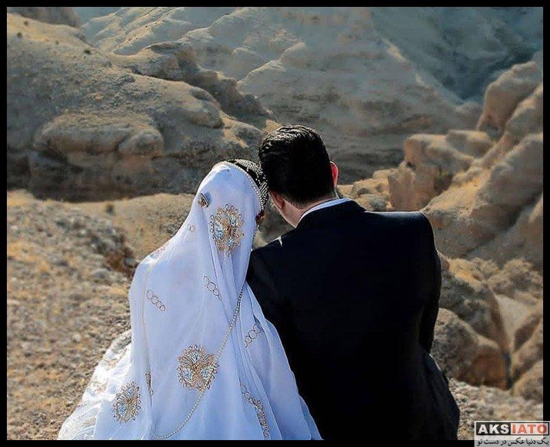عکس آتلیه و استودیو  فتوشات های عروسی سوگل طهماسبی (6 عکس)