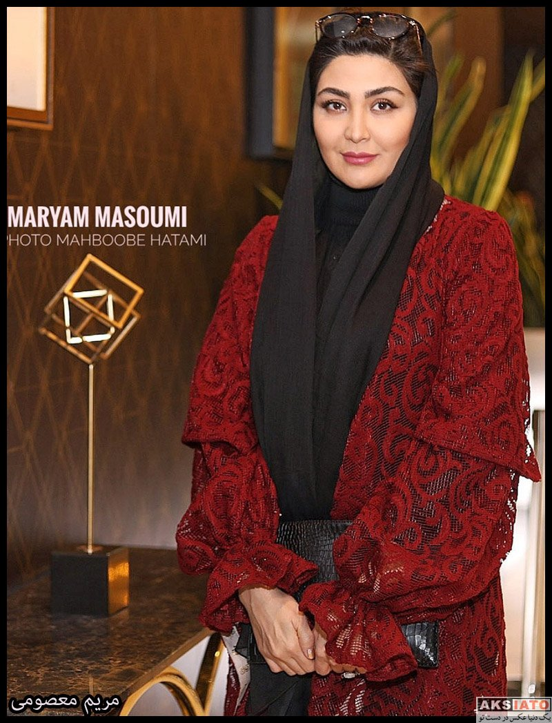 دستهبندی نشده  مریم معصومی در سی و هشتمین جشنواره فیلم فجر (۴ عکس)