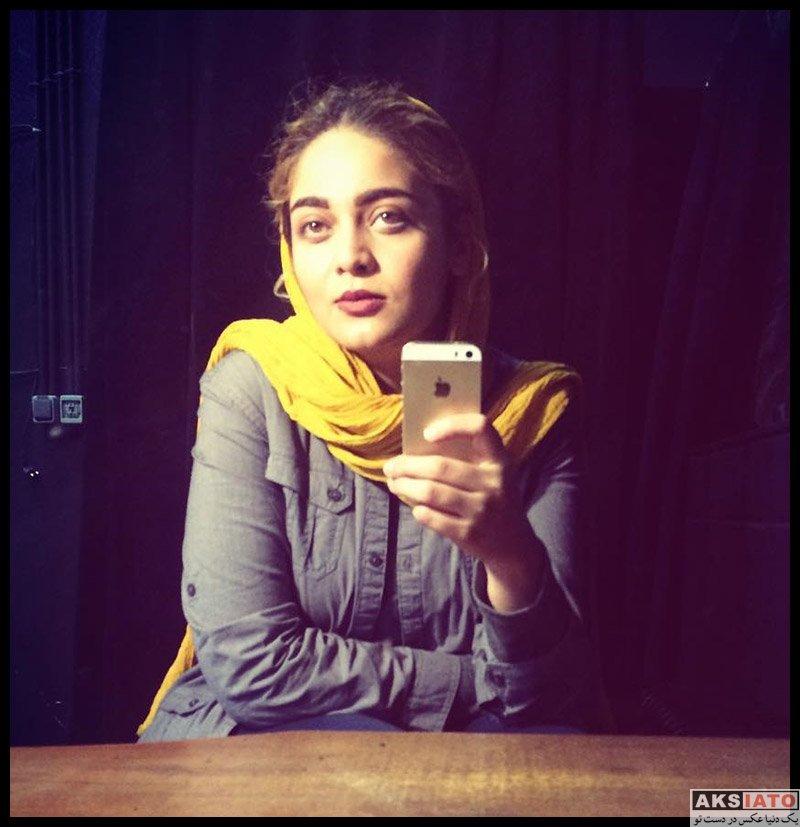 بازیگران بازیگران زن ایرانی  عارفه معماریان بازیگر نقش طاهره در سریال پایتخت 6 (6 عکس)