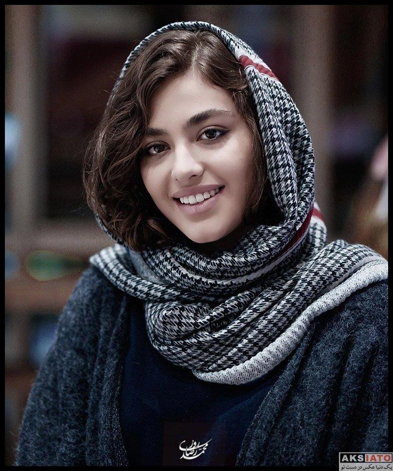 بازیگران بازیگران زن ایرانی  ریحانه پارسا در اکران فیلم خوب، بد جلف2:ارتش سری (6 عکس)