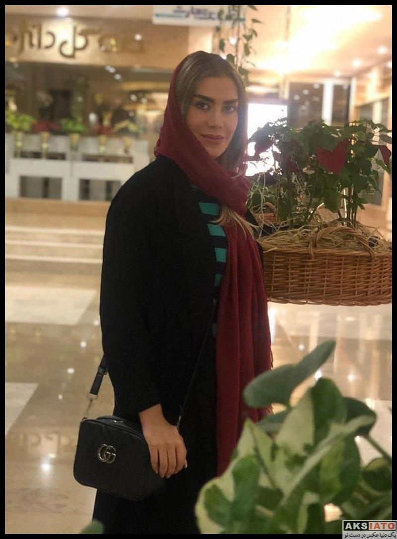 ورزشکاران ورزشکاران زن  گلاره ناظمی داور بین الملی فوتسال ایران (6 عکس)