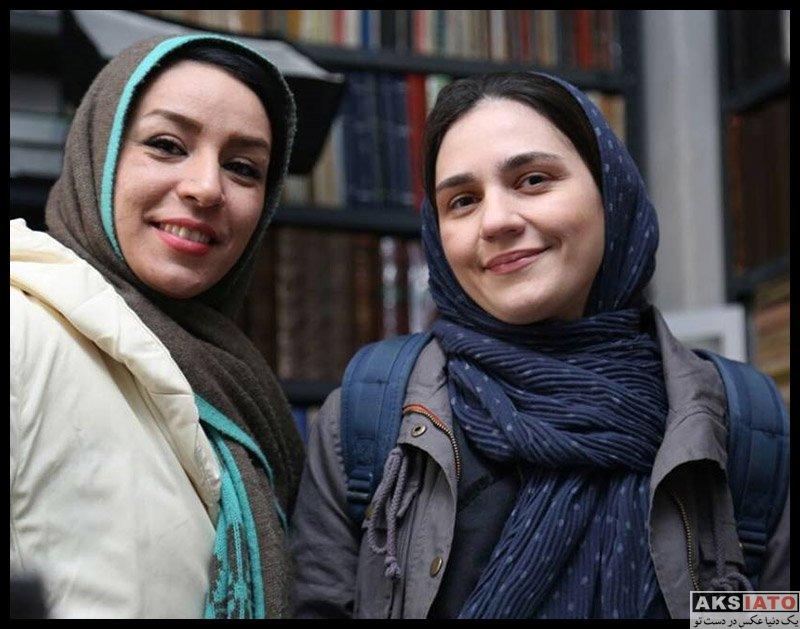 بازیگران بازیگران زن ایرانی  مونا احمدی بازیگر نقش شیرین در سریال وضعیت سفید (8 عکس)