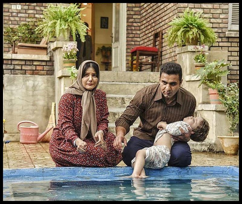 بازیگران بازیگران زن ایرانی  روفیا محضری بازیگر نقش جوانی لیلا در سریال هم گناه (8 عکس)