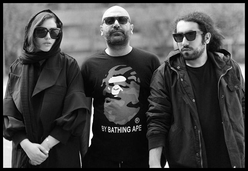 خانوادگی  ریحانه پارسا و همسرش در اردیبهشت ماه 99 (6 عکس)
