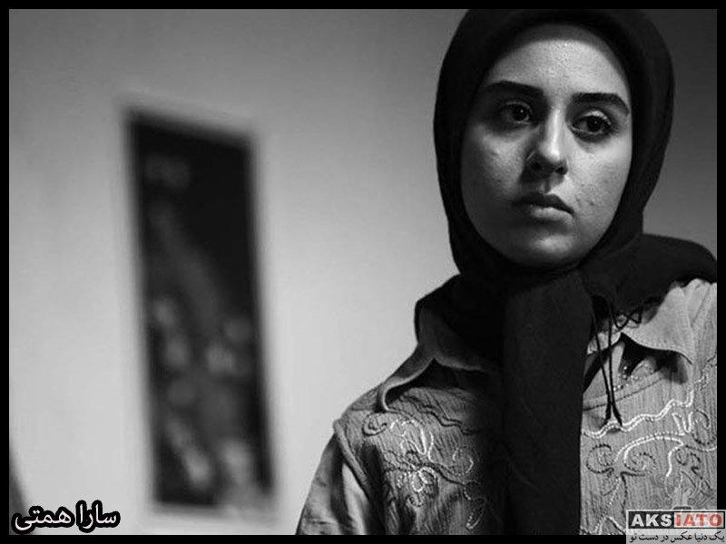 بازیگران بازیگران زن ایرانی  سارا همتی بازیگر نقش مینا در سریال وضعیت سفید (6 عکس)