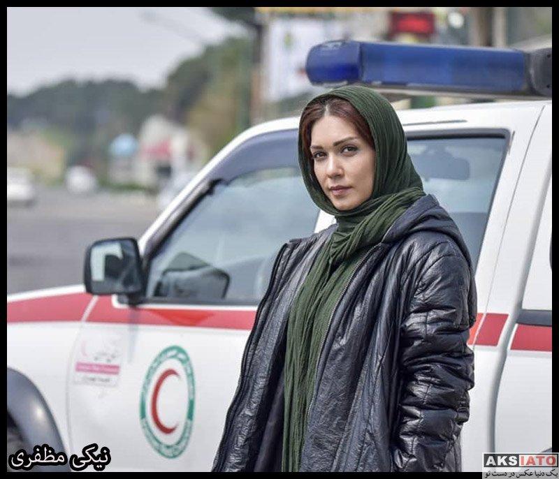 بازیگران بازیگران زن ایرانی  شهرزاد کمال زاده بازیگر نقش طلا در سریال بچه های نسبتا بد (۶ عکس)
