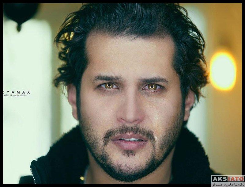 بازیگران بازیگران مرد ایرانی  سیاوش خیرابی بازیگر نقش علیرضا در سریال سرباز (6 عکس)