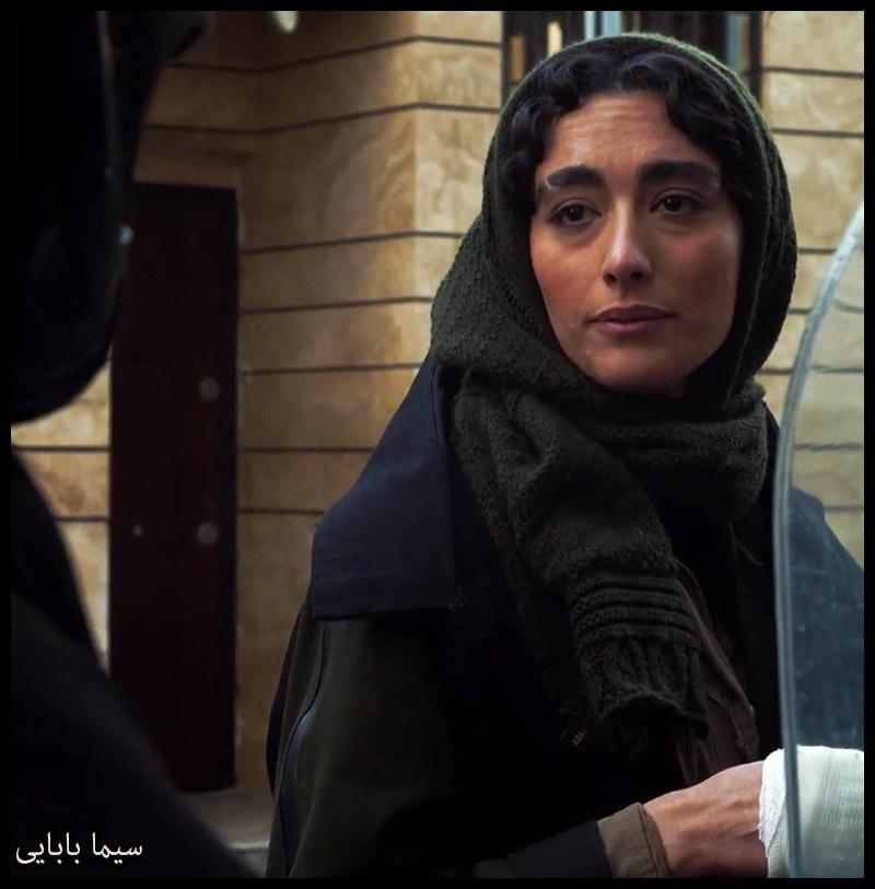 بازیگران بازیگران زن ایرانی  سیما بابایی بازیگر نقش هما اسدی در سریال خواب زده (۸ عکس)