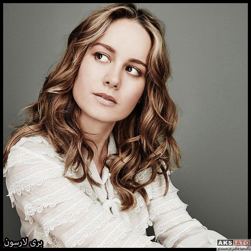 بازیگران بازیگران زن خارجی  بری لارسون Brie Larson (عکس و والپیپر)