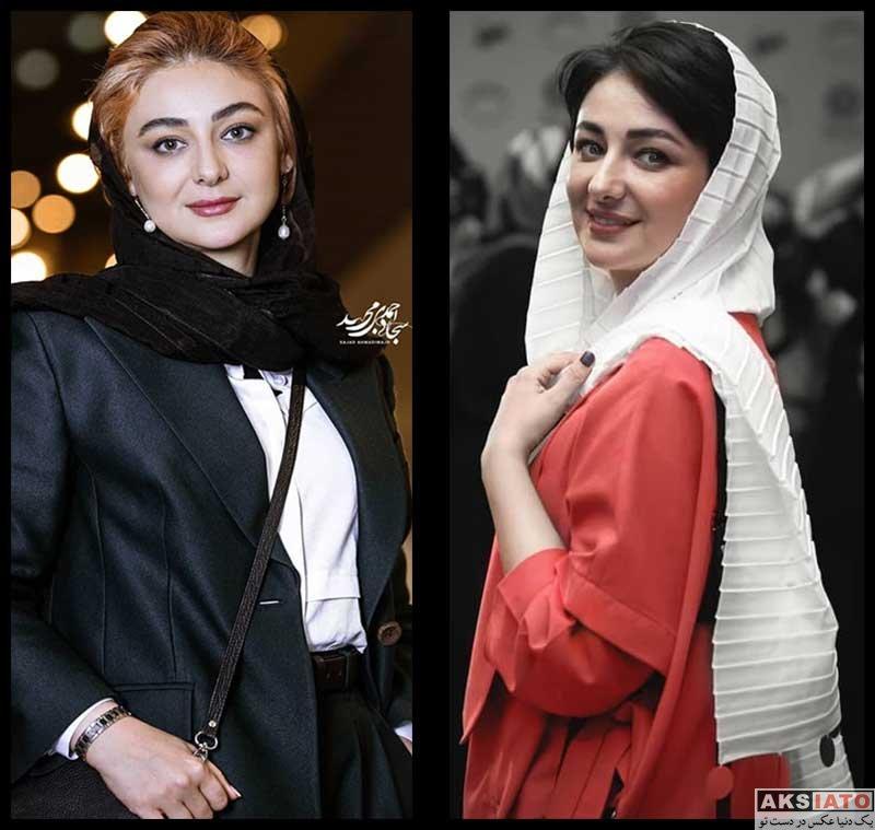 بازیگران بازیگران زن ایرانی  ویدا جوان بازیگر نقش سارا در سریال شمعدونی (۶ عکس)