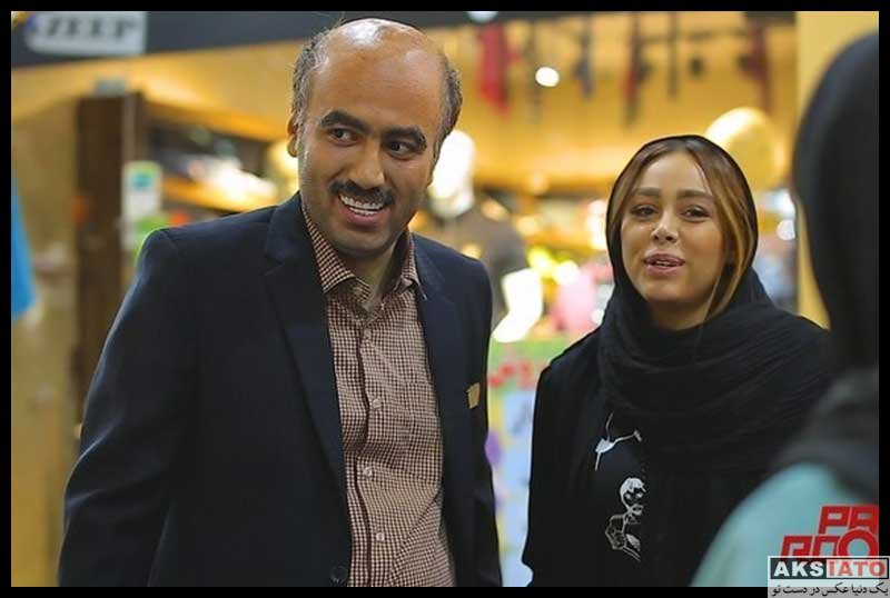 بازیگران بازیگران مرد ایرانی  علی صبوری بازیگر نقش سیامک در سریال آخر خطر (۸ عکس)