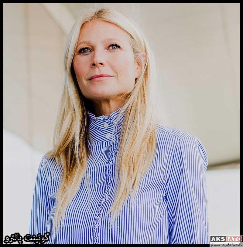 بازیگران بازیگران زن خارجی  گوئینت پالترو Gwyneth Paltrow (8 عکس)