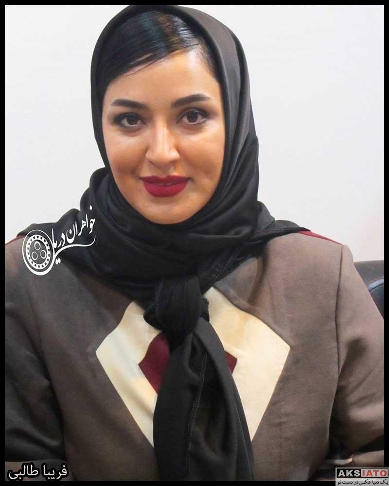 بازیگران بازیگران زن ایرانی  فریبا طالبی بازیگر مرضیه در سریال دخترم نرگس (6 عکس)