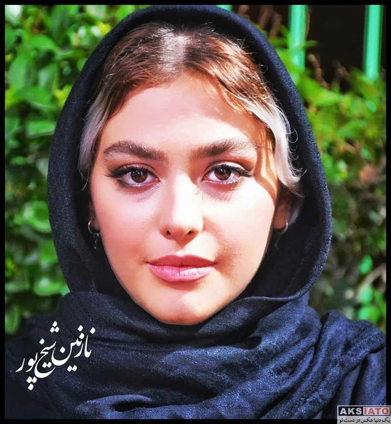 بازیگران بازیگران زن ایرانی  ریحانه پارسا در مراسم رونمایی از کتاب همسرش (4 عکس)