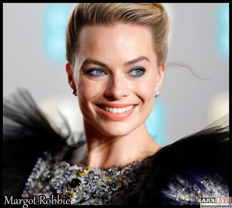بازیگران بازیگران زن خارجی  مارگو رابی Margot Robbie (8 عکس)