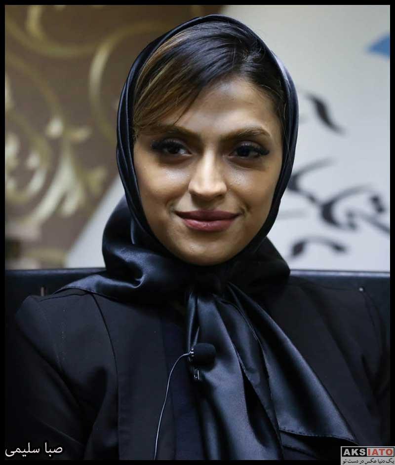 ورزشکاران ورزشکاران زن  صبا سلیمی بانوی لژیونر تبریزی کشورمان (7 عکس)