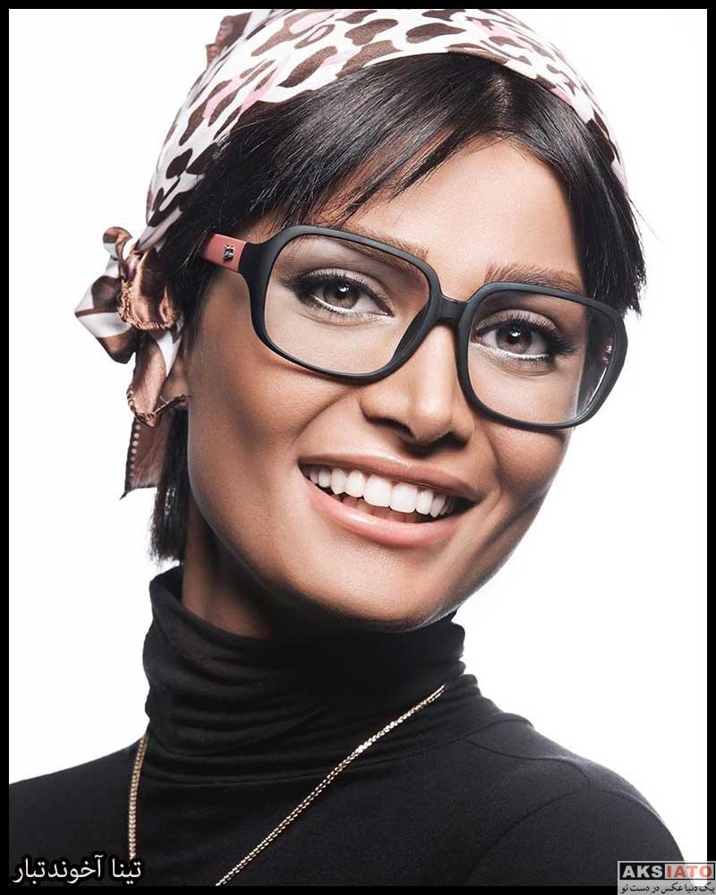 بازیگران بازیگران زن ایرانی  تینا آخوندتبار بازیگر نقش خورشید در سریال دیوار (6 عکس)