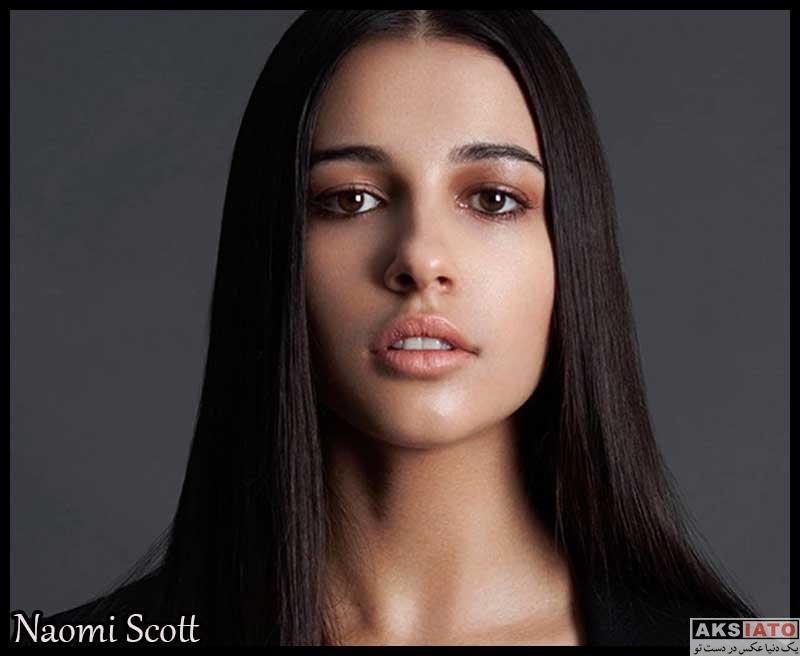 نائومی اسکات Naomi Scott (8 عکس) - عکسیاتو